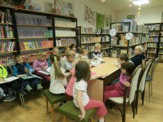 Návštěvy dětí z MŠ Nepolisy