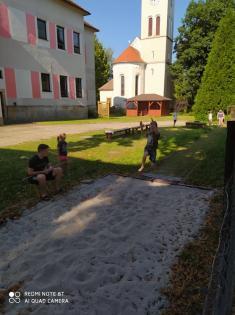 Příměstský tábor DSO POCIDLINSKO