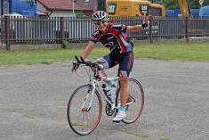 25. ročník cykloturistického závodu Nepoliská stovka