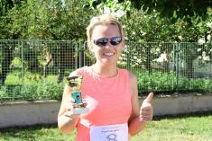 6.ročník běžeckého závodu Nepoliská pětka 5.9.2020