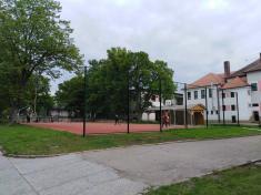 Zlepšení podmínek pro kulturní a sportovní vyžití obyvatel obce
