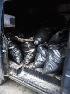 Ukliďme Česko - jarní sběr odpadu
