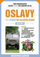 Oslavy 111. výročí od založení SDH Luková