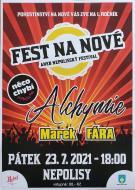 Fest Na Nové aneb Nepolisský festival