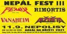 Koncert - Nepál fest III