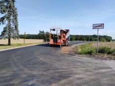 Rekonstrukce silnice II/327