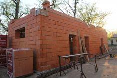 Přístavba MŠ Nepolisy