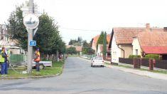 Opatření ke snížení energetické náročnosti veřejného osvětlení v obci Nepolisy