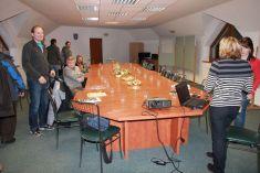 Příprava rozvojového plánu obce