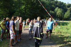 Letní tábor 2013