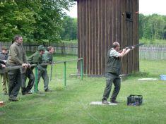Střelby 2011